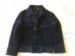 продам пиджак утепленный курточку