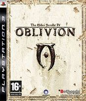 The Elder Scrolls IV: Oblivion PS3 Gry Tanio nie xbox