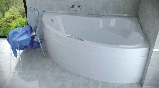 ванна акриловая АRIADNA 160х100 140х90 Одесса - изображение 2
