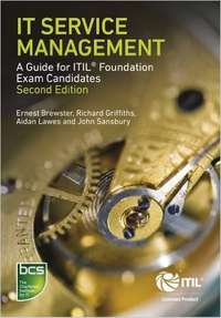 Image of ITIL v3 Foundation CBT Nugget Video Training for Sale