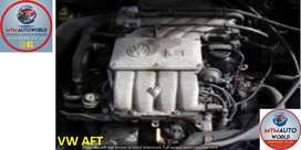 VW GOLF 1.6L USED AFT ENGINES FOR SALE