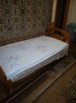 Продам кровать+матрас Венето