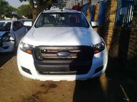 I'm selling my clean Ford ranger t7