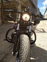 Harley Davidson Sportster XL 1200 X 2014г