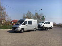 Евакуатор Україна-Європа