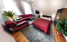 Apartament TERAZ PROMOCJA blisko rynku na DOBY do 4 osób