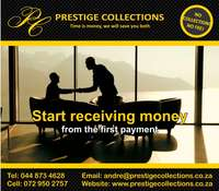 Image of Debt Collection Services