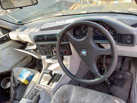 Bmw 525i parts and spares