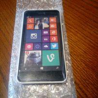 Nokia biała atrapa-zabawka