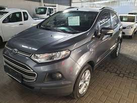 ~2015 Ford EcoSport 1.0T EcoBoost-Trend-Only R159900