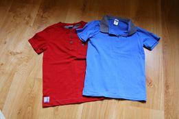 Koszulki chłopięce 6-7 lat