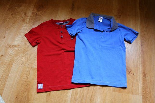 Koszulki chłopięce 6-7 lat Czeladź - image 1