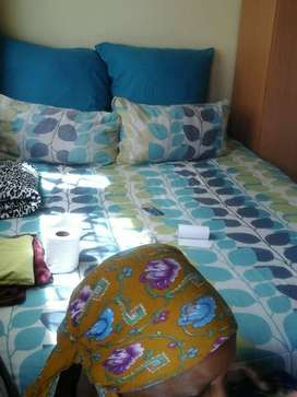 Affordable rooms to let