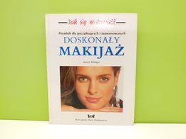 Doskonały makijaż, poradnik, Margit Rudiger, Kosmetologia