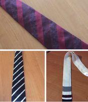 Галстук, краватка от D & G, Nina Ricci, Cerruti
