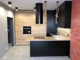 Meble kuchenne na wymiar, szafy, garderoby, biurowe