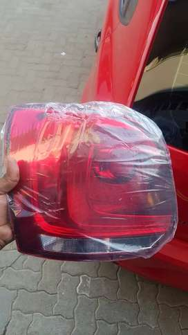 Polo 6  new tailights in stock
