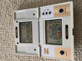 Nintendo Game and Watch Oil Panic