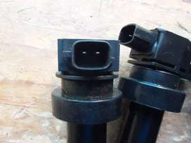 Hyundai i20 ignition coils.price is for one. There are three available