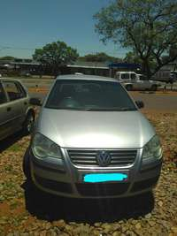 Image of V W Polo clean car