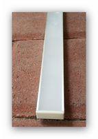 Listwa LED Wodoodporna do Łazienki Elewacji Podłogi na wymiar
