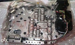 Запчастини для АКПП DSI M11 Korando блок клапанов, прокладки, фрикцион