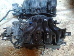 Mazda 3 \ cx 7 коллектор,дроссельная заслонка