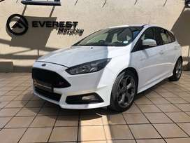 2017 Ford Focus 2.0 Gtdi St1 (5dr)