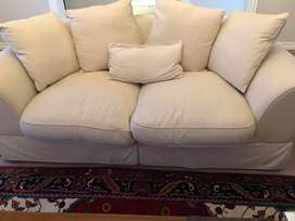 Coricraft  stylish, comfortable Couch  for living room.