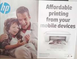 Hp Printer, Deskjet 2620, wireless, print, scan, copy