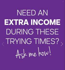 Want to earn an extra income?