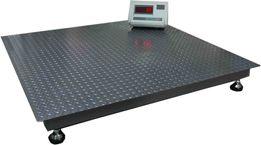 Весы платформенные складские ВПД 500кг/1т/2т/3т/5т/10т.