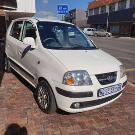 Hyundai Atos in Perfect Driving Condition