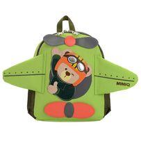 3Д рюкзак Мишка Пилот