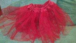 Для танцев юбка