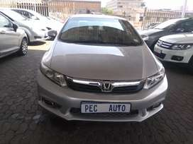 Honda civic. 1.8 VTEC