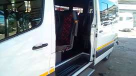 Mini-bus (21 seater) for Hire