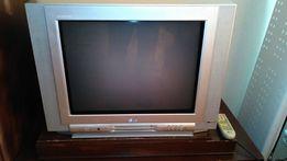Телевизор LG FLATRON 21'