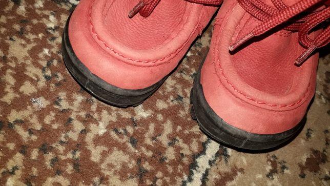 Ботинки(сапожки)GORE-TEXдемисезонные на девочку Кривой Рог - изображение 4