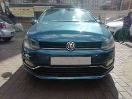 POLO TSI. MODEL 2017. MILEAGE 56000KM.. GOING FOR CASH OR FINANCE