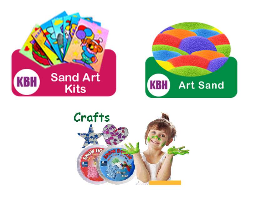 Fun Products for Fun Kids 0