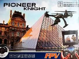 Pioneer knight fpv Quadcopter BIG Drone With HD Camera