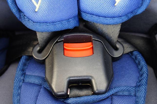 NOWY Fotelik samochodowy 0-25kg. REGULACJA POCHYLENIA OPARCIA. Wysyłka Elbląg - image 4