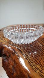 Kolekcjonerska popielniczki miseczka szklane