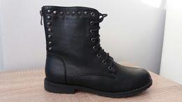 Nowe obuwie jesienno zimowe rozmiar 37