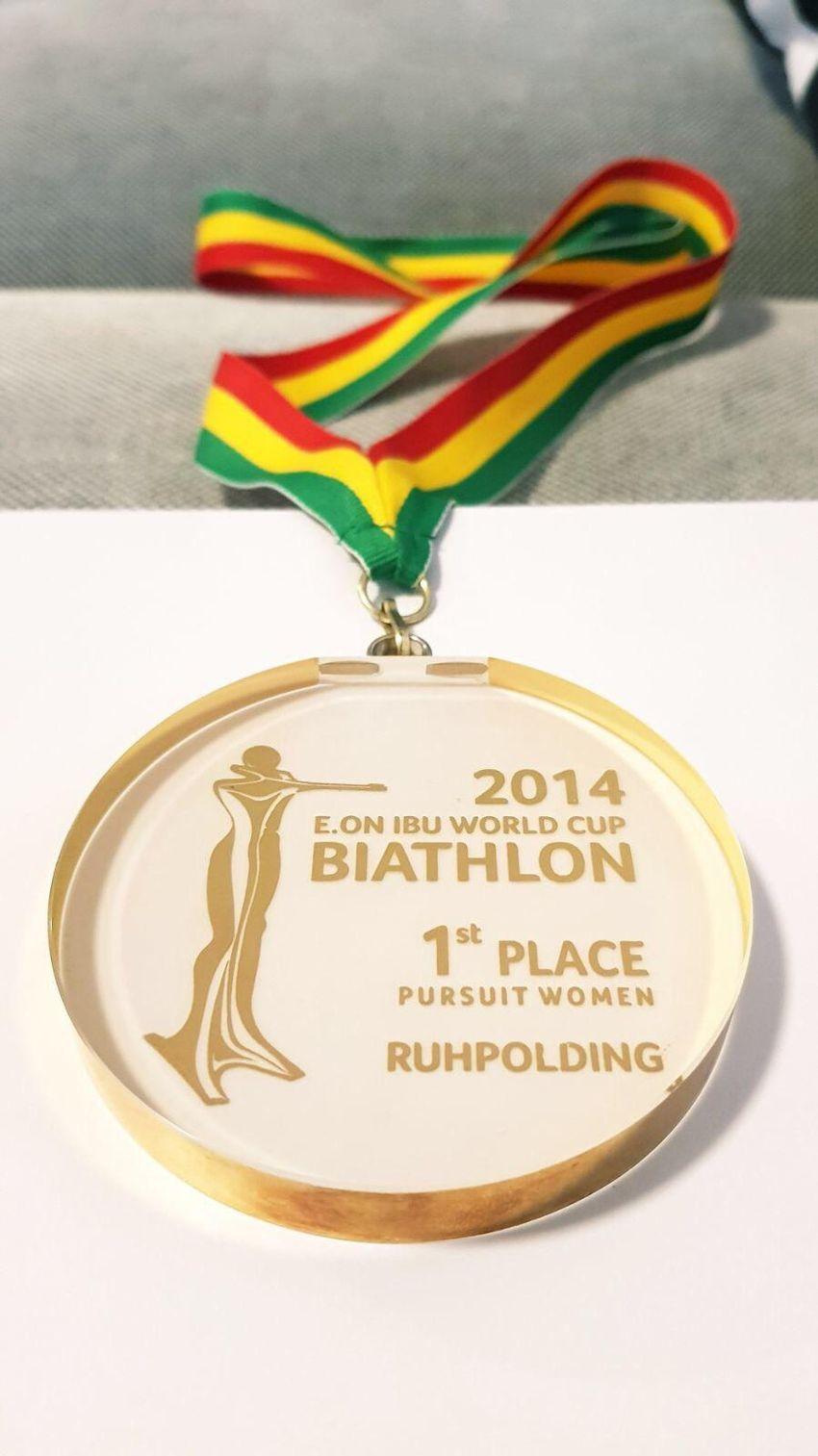 Zlatá medaile #gabiletgo 0