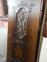 Drzwi zewnętrzne ekskluzywne do domu