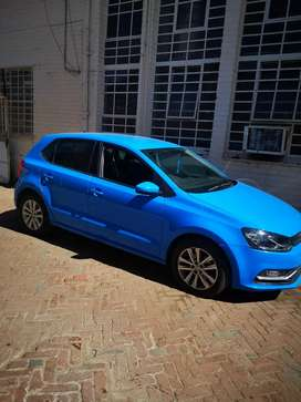 Am selling my polo Tsi  very clean and neat with service history