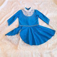 Платье для виступлений