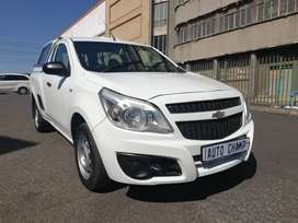 Chevrolet Utility in good condition